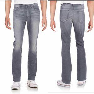 Joe's Jeans The Brixton Gray